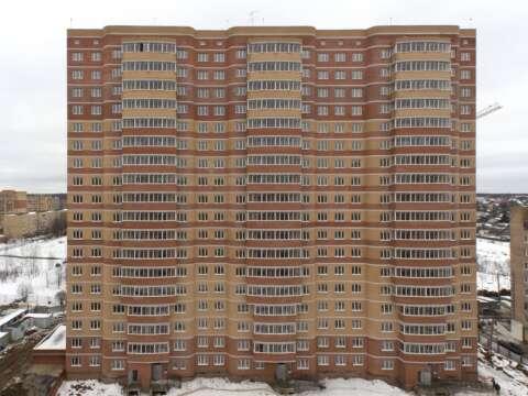 Жилой дом на ул. Красноармейская